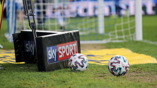 Sky zeigt ab 2021/22 alle UEFA-Bewerbe