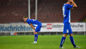 BW Linz bleibt sieglos