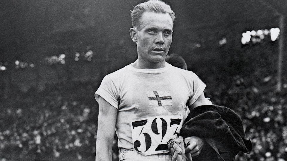 Die 100 größten Sportler aller Zeiten: Plätze 50 bis 1