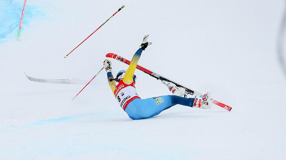 Diashow: Die besten Bilder der Ski-Saison 2016/17