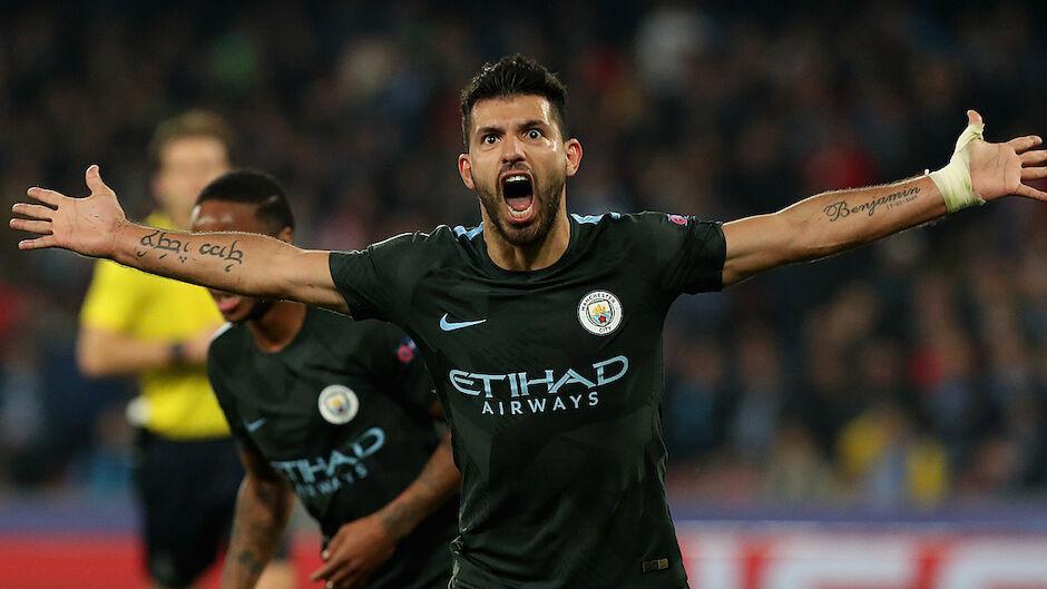 Champions League Rekordtorschützen