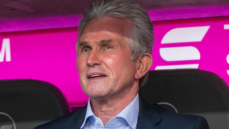 Bayern München: Der Jupp-Effekt