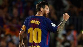 Messi zu City? Ex-Barca-Boss warnt