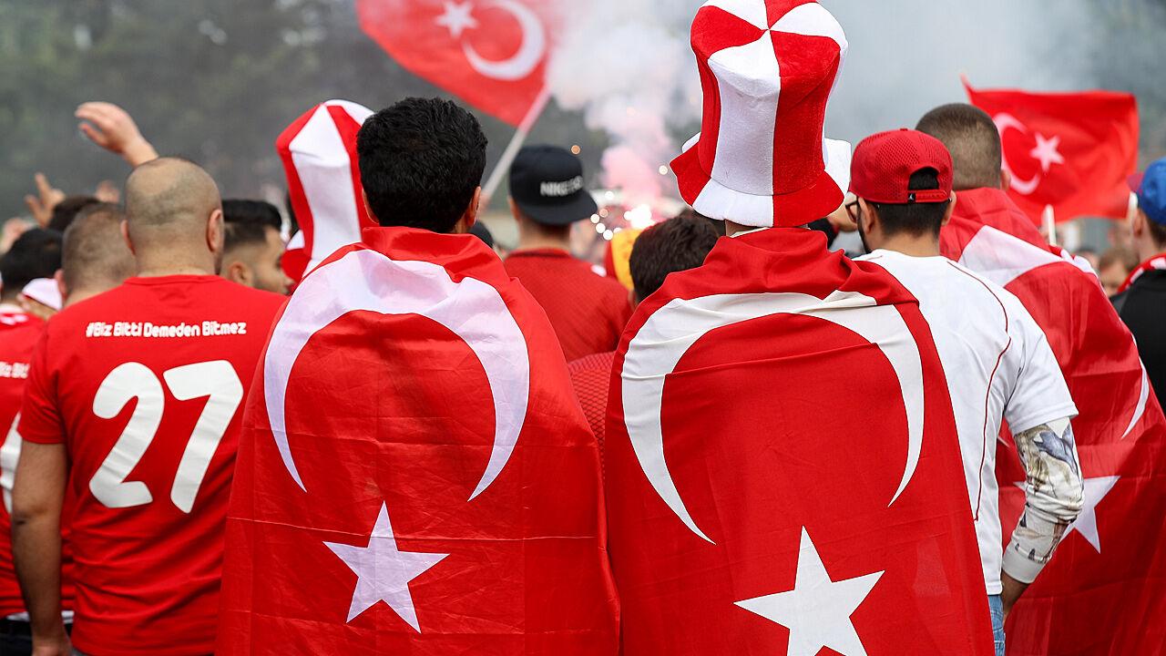 Türkei Wm Quali
