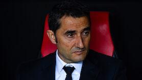 Medien: Er ist neuer Barca-Coach