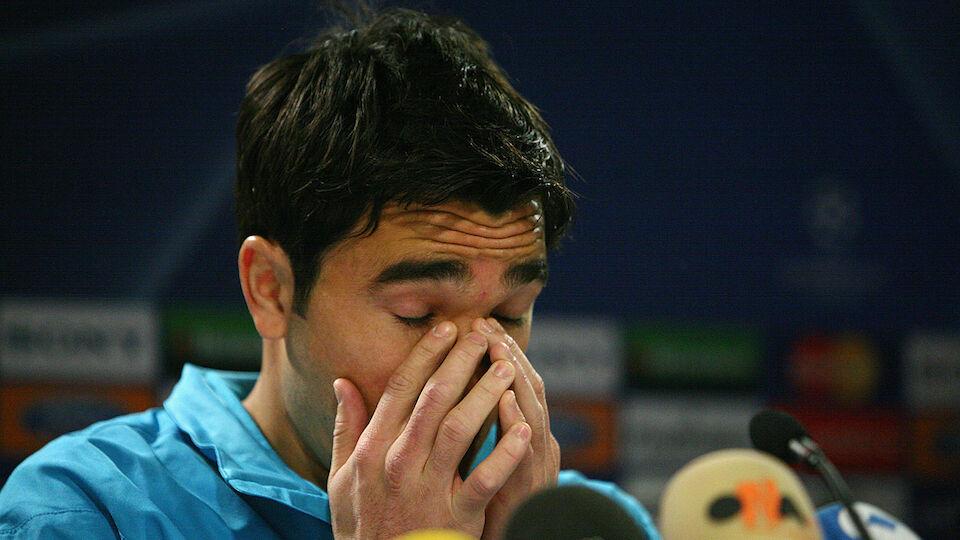 Bilder: Die Abschussliste von Pep Guardiola