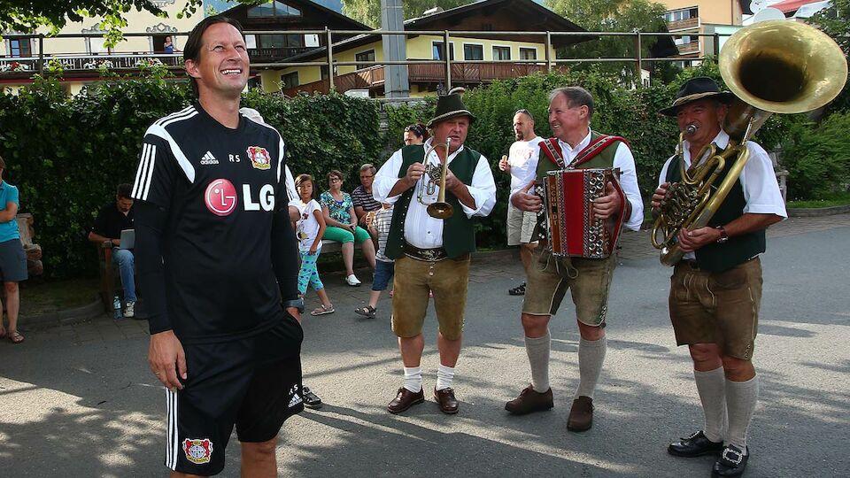 Diese Top-Klubs sind in Österreich zu Gast