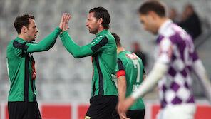 FC Wacker fährt Pflichtsieg ein