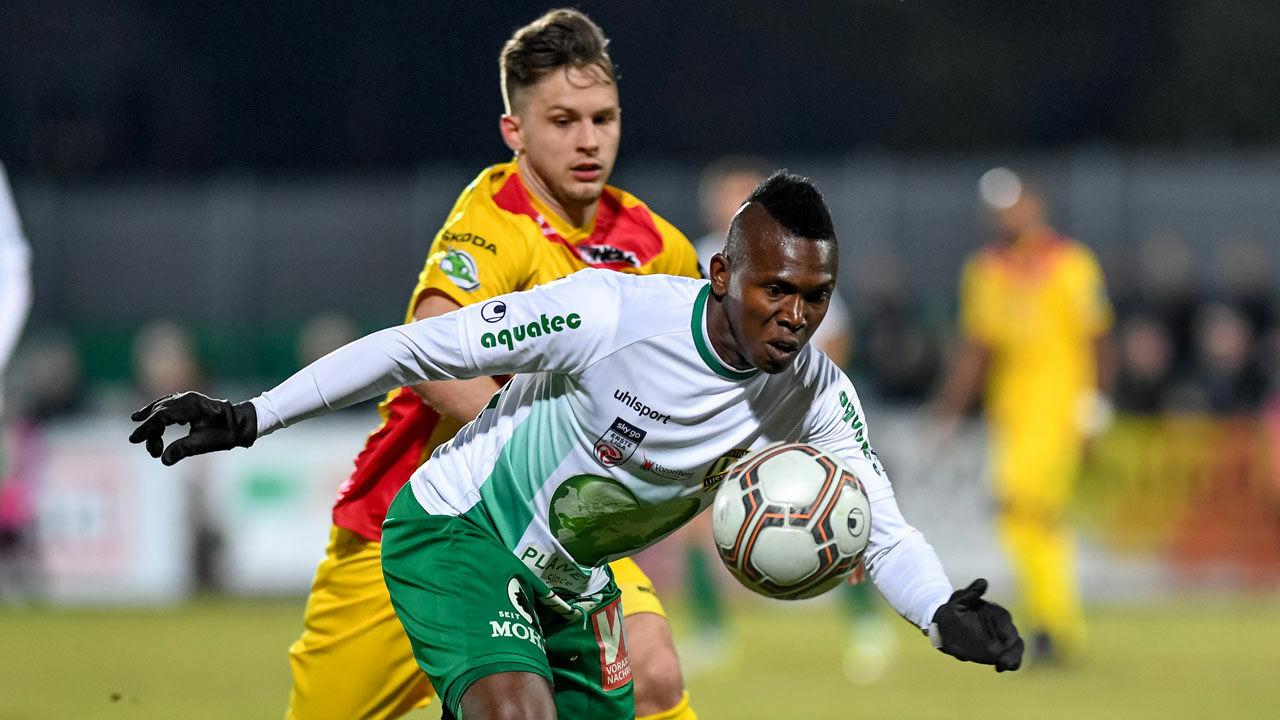 Erste liga lustenau gewinnt trotz r ckstand gegen ksv for Ergebnisse erste liga
