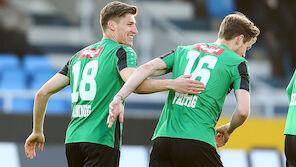 Auswärts-Sieg für den FC Wacker