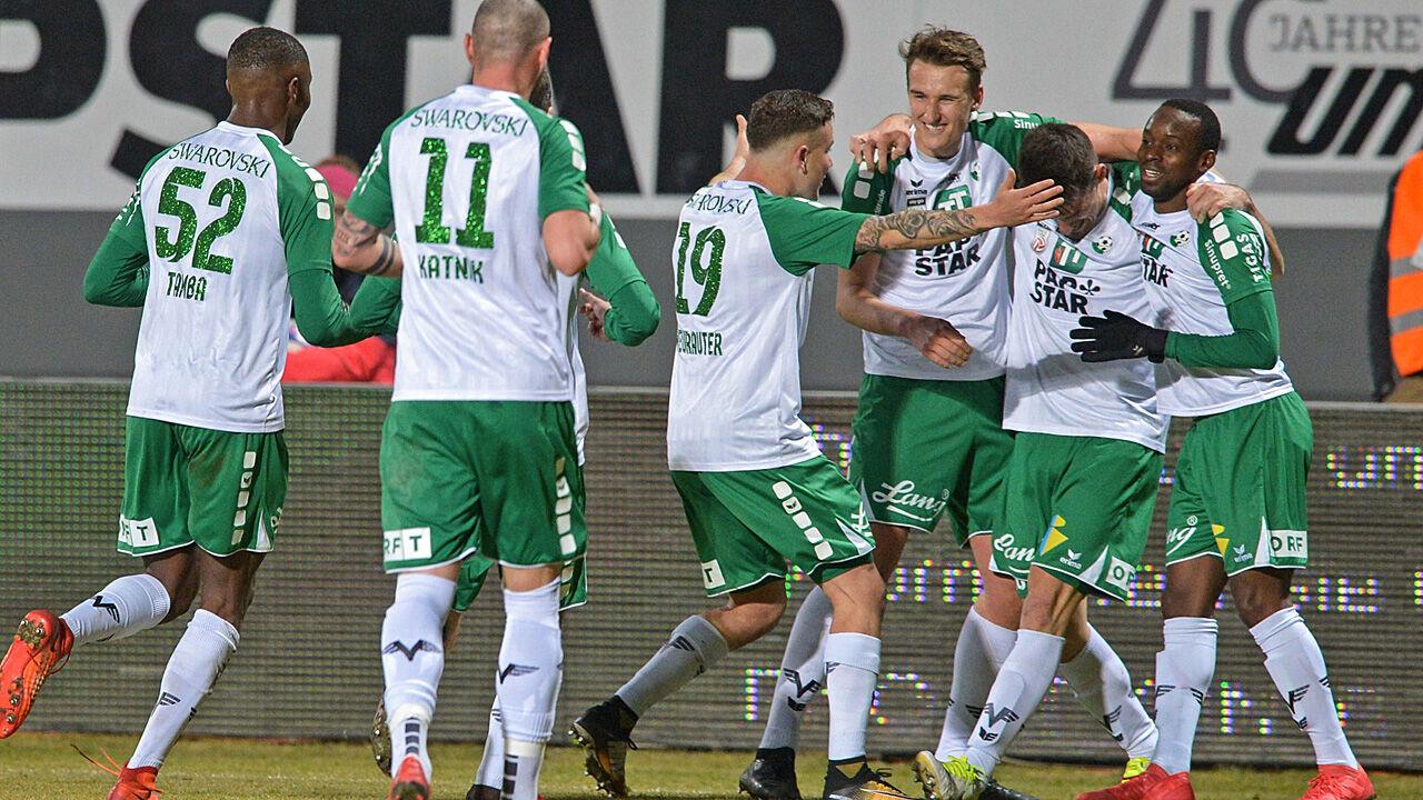Erste liga wattens besiegt ksv in turbulentem spiel for Ergebnisse erste liga