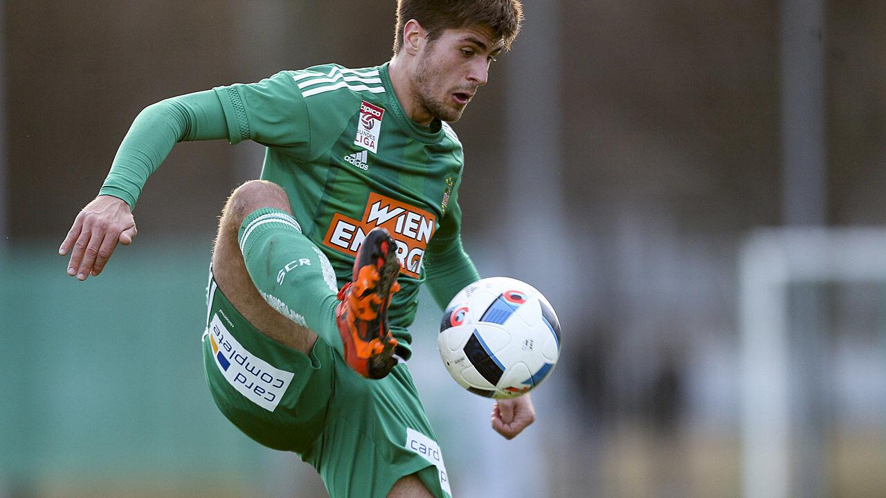 Michael schimpelsberger in die erste liga for Ergebnisse erste liga