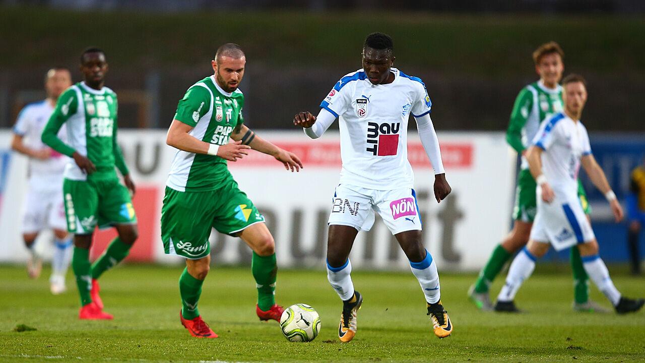 niederlande erste liga