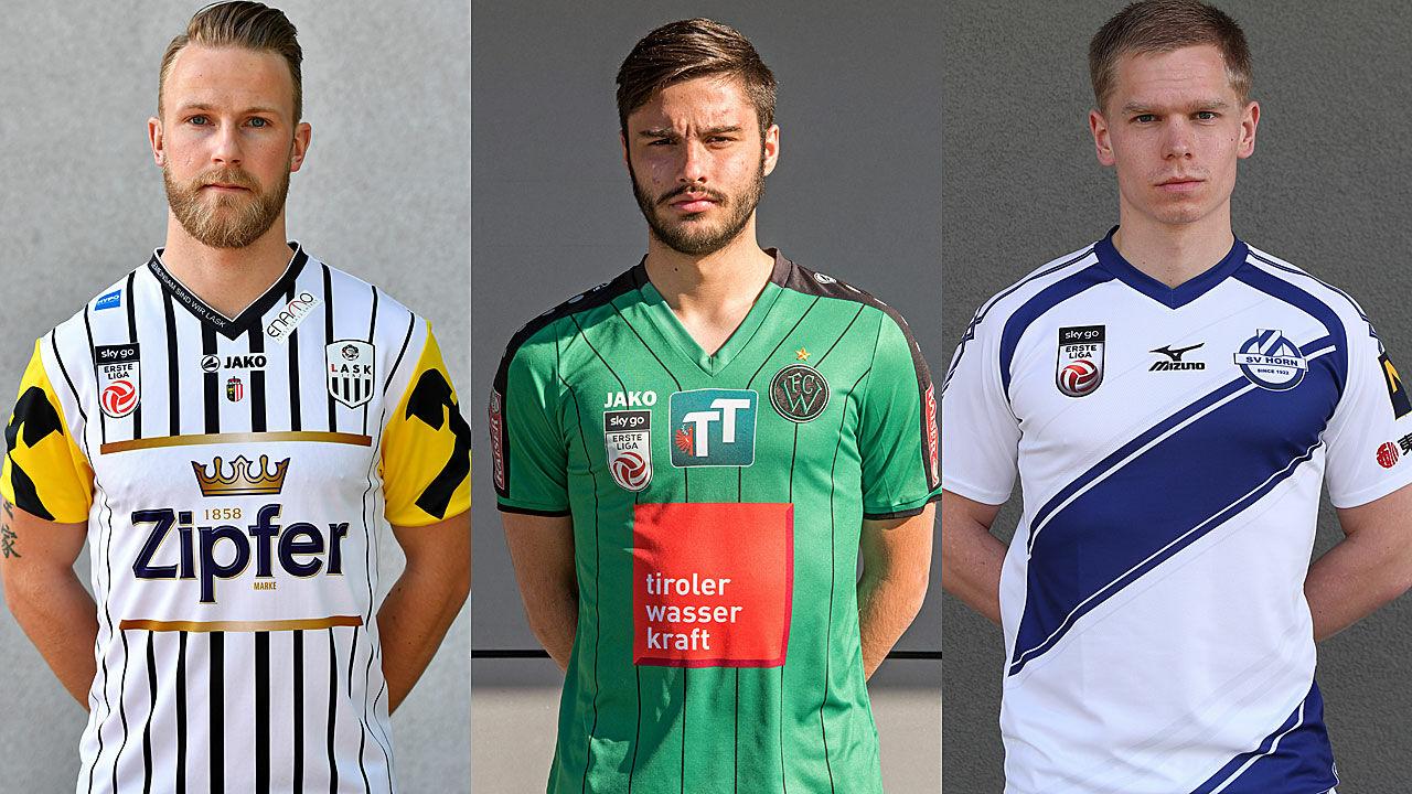 Erste liga die winter transferliste 2016 17 for Ergebnisse erste liga