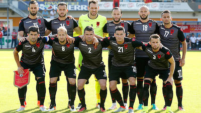 fussball schweiz gegen albanien