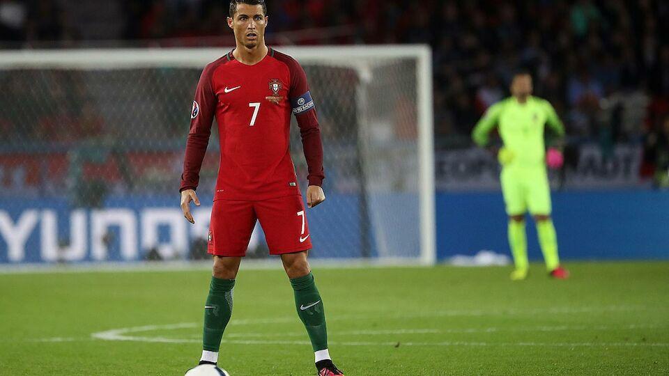 EURO 2016: Die Stats-Leader nach der Vorrunde
