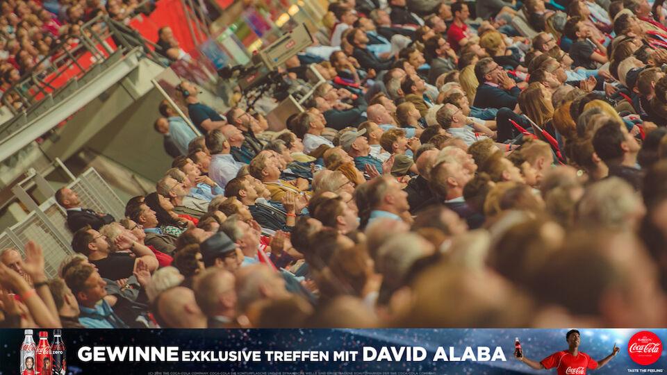 Fans Oesterreich Niederlande Diashow