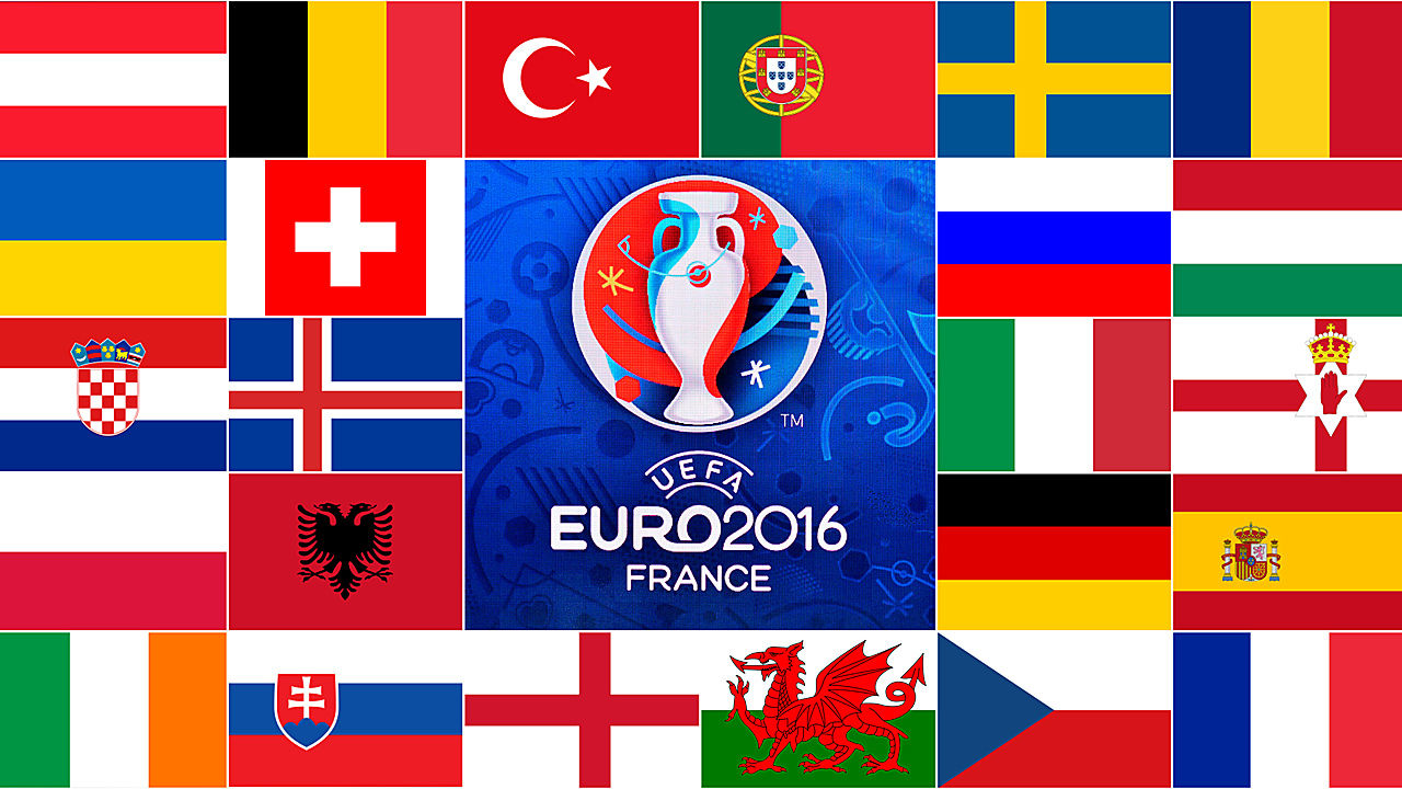 euro 2016 auslosung live. Black Bedroom Furniture Sets. Home Design Ideas
