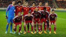 Belgien (Team, Fußball)