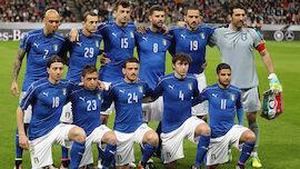 Italien (Team, Fußball)