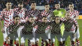 Kroatien (Team, Fußball)