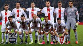 Polen (Team, Fußball)