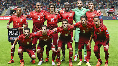 Portugal (Team, Fußball)