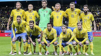 Schweden (Team, Fußball)