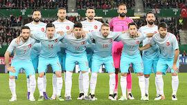 Türkei (Team, Fußball)