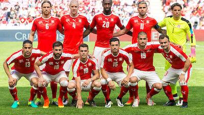 Schweiz (Team, Fußball)