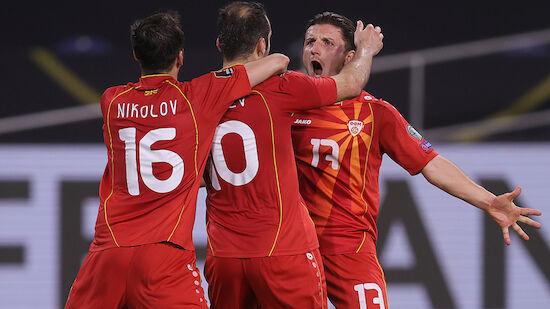 Zwei Debütanten im EURO-Kader von ÖFB-Gegner