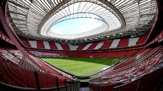 Bilbao nicht mehr EM-Gastgeber?
