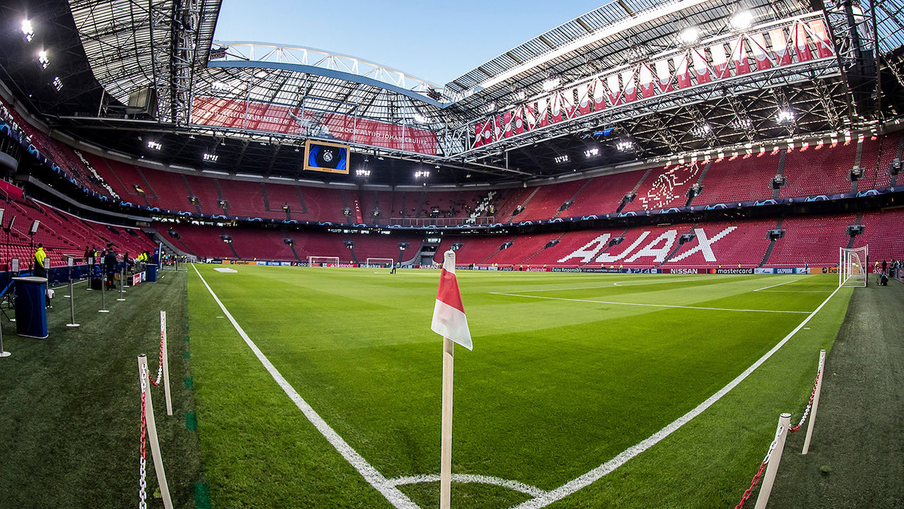 Em Finale 2021 Stadion