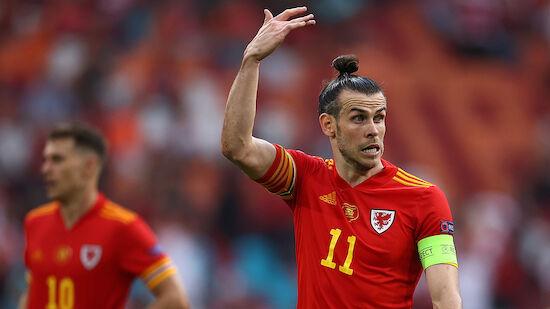 Bale bricht nach Wales-Pleite TV-Interview ab