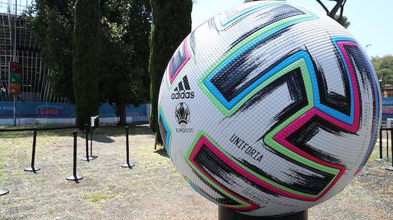 EURO 2020: Modus für Aufstieg ins Achtelfinale