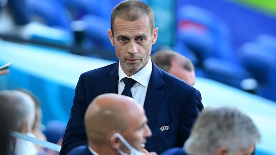 WM alle zwei Jahre? UEFA droht mit Boykott