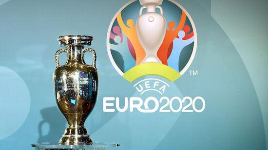EURO 2020: Spielplan und Spielorte der EM 2021