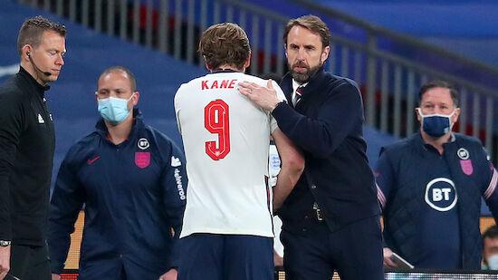 England: Zumindest Halbfinale