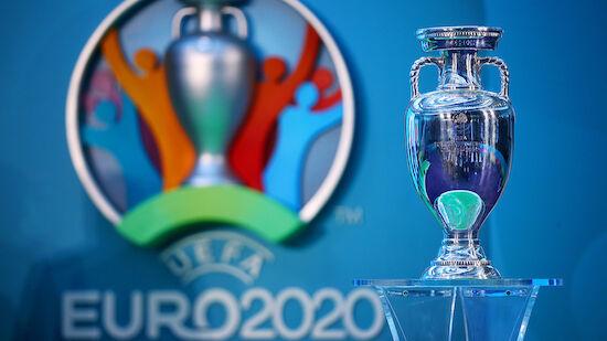 EURO 2020: Alle Achtelfinal-Paarungen im Überblick