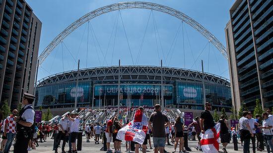 Lockerungen für ausländische Fans bei EM-Finale?