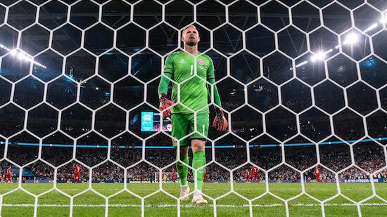 UEFA ermittelt nach Halbfinale England-Dänemark