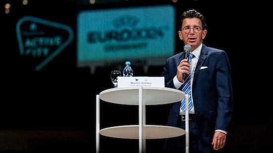 UEFA verteidigt sich für Vorgehen im Eriksen-Fall
