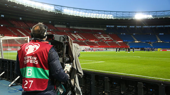 EM-Spiele live bei oe24.tv