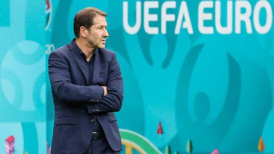 Foda für Verlegung des Achtelfinales gegen Italien