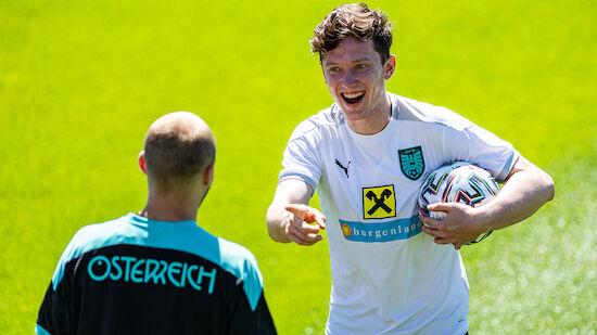 Gregoritsch: