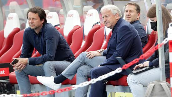 ÖFB-Präsident Windtner: Kein zweites Gijon