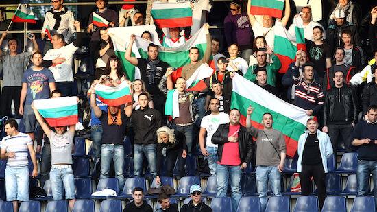Vier Bulgaren sitzen nach Rassismus-Eklat in Haft