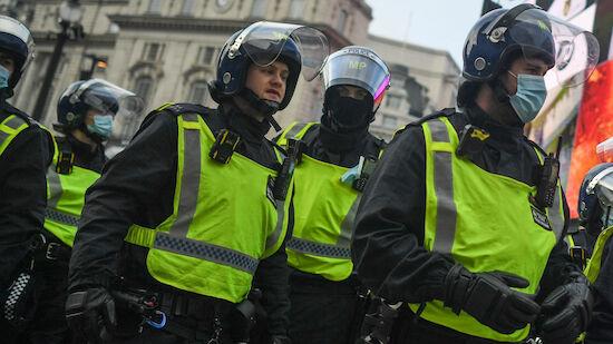 Polizei meldet 49 Festnahmen nach EM-Finale