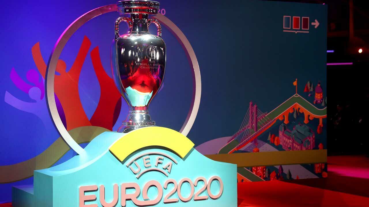 Tippspiel Euro 2021
