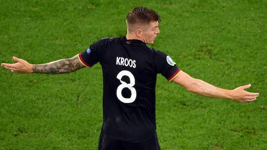 Kroos kontert Hoeneß: